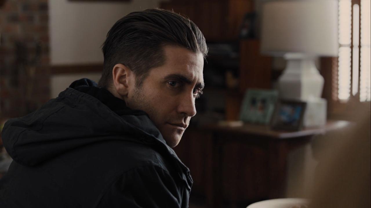 Jake Gyllenhaal vào vai thanh tra Loki logic và lý trí