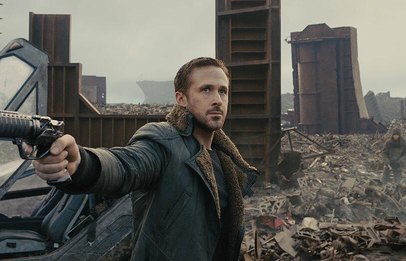 Ryan Gosling thủ vai chính trong phim
