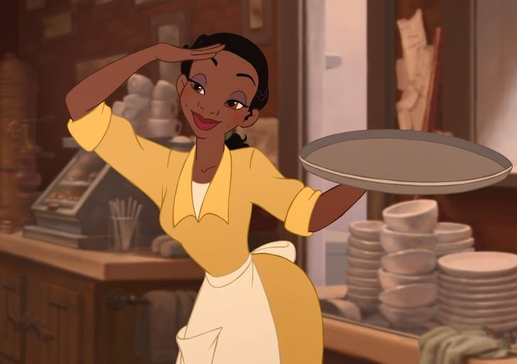 Công chúa Disney nào là hình mẫu tốt đẹp nhất cho các cô gái? - 10
