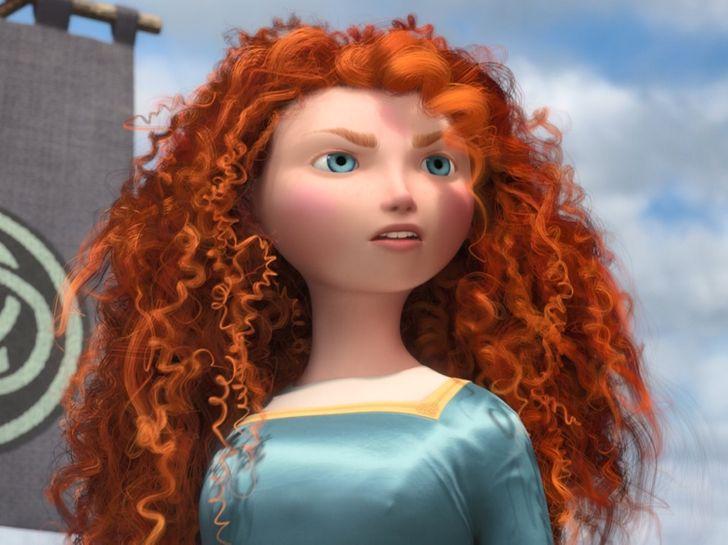 Công chúa Disney nào là hình mẫu tốt đẹp nhất cho các cô gái? - 11