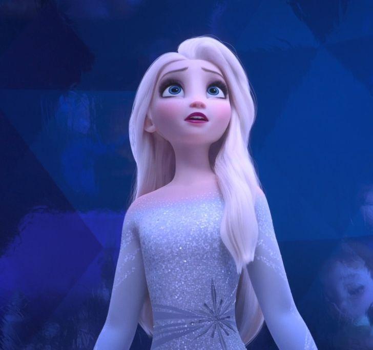 Công chúa Disney nào là hình mẫu tốt đẹp nhất cho các cô gái? - 5