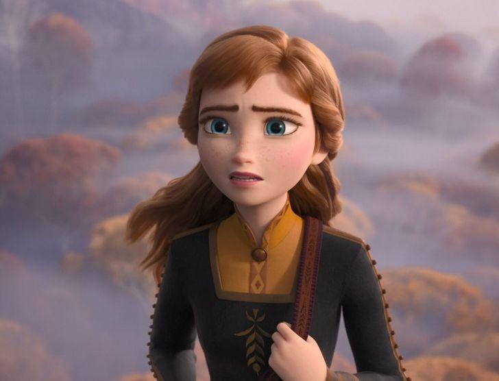 Công chúa Disney nào là hình mẫu tốt đẹp nhất cho các cô gái? - 6