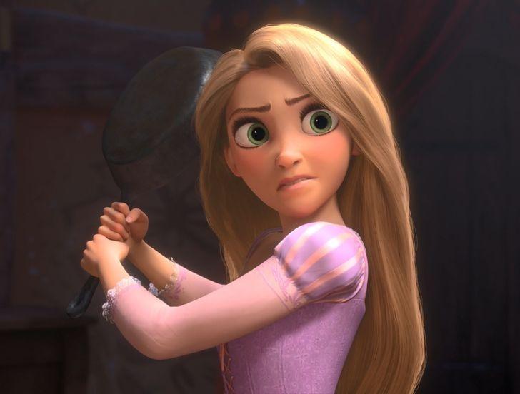 Công chúa Disney nào là hình mẫu tốt đẹp nhất cho các cô gái? - 7