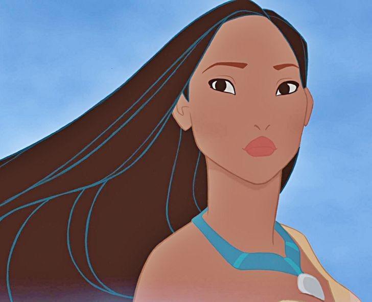 Công chúa Disney nào là hình mẫu tốt đẹp nhất cho các cô gái? - 8