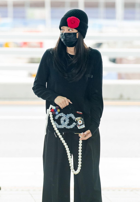 Nữ idol sẽ tham dự Paris Fashion Week với tư cách đại sứ Chanel.
