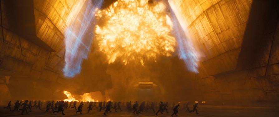 Dune hứa hẹn trở thành bom tấn hốt bạc của năm với doanh thu mở màn cực khủng - 2