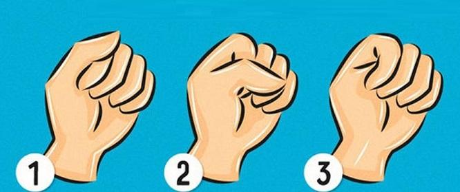 Tóm lược tính cách của bạn chỉ bằng 4 từ